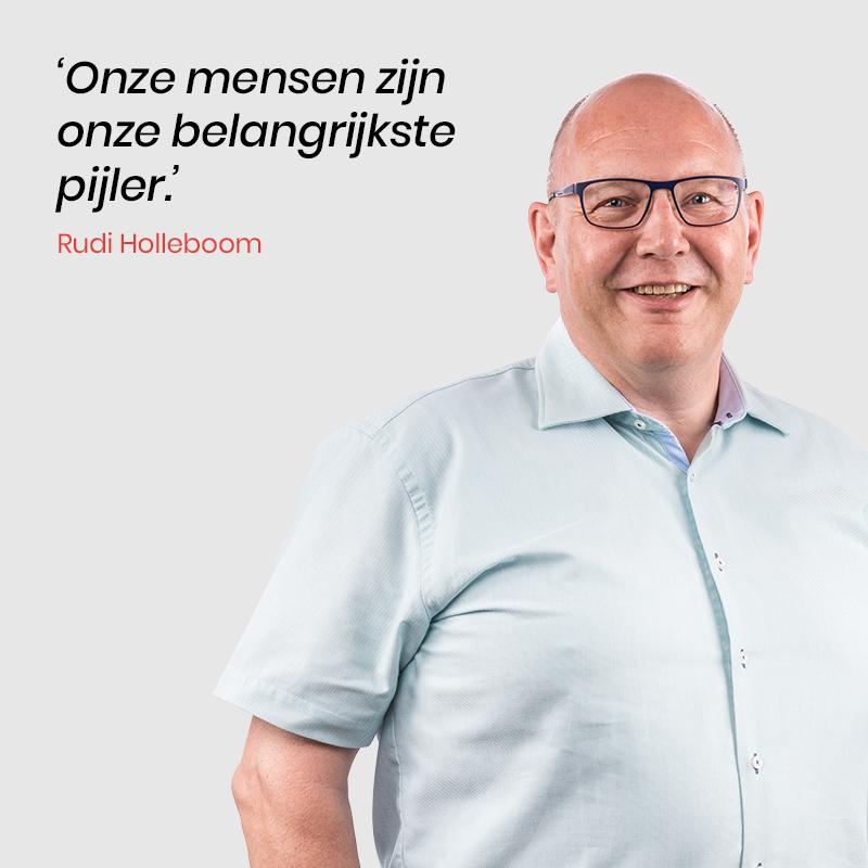 Rudi Holleboom